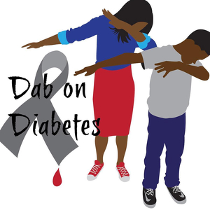 Dab on Diabetes
